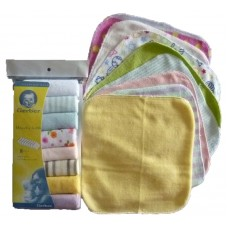 32-piece Quality Baby Towels