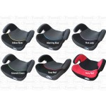 Famili Booster Seat (15-36Kg)