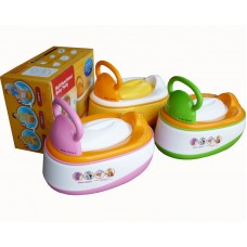 3-in-1 Potty Trainer